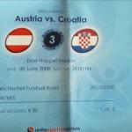 EM2008 Kroatien